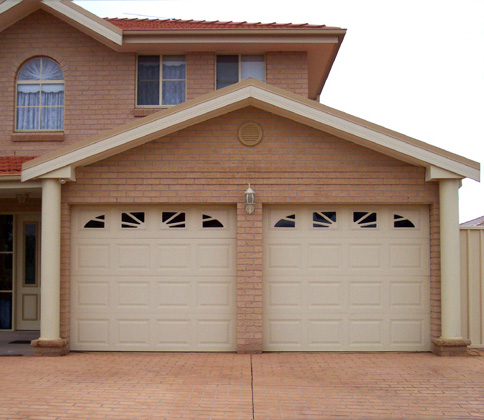 Garage Doors 09