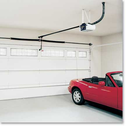 Garage Doors 03