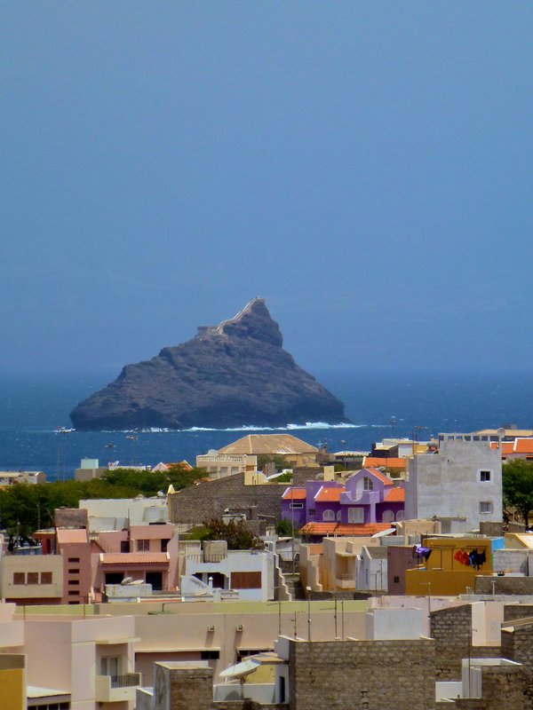 A view on Cape Verde