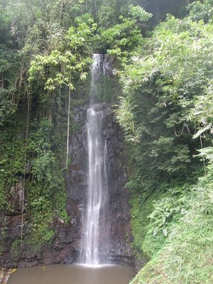 Cascade São Nicolau