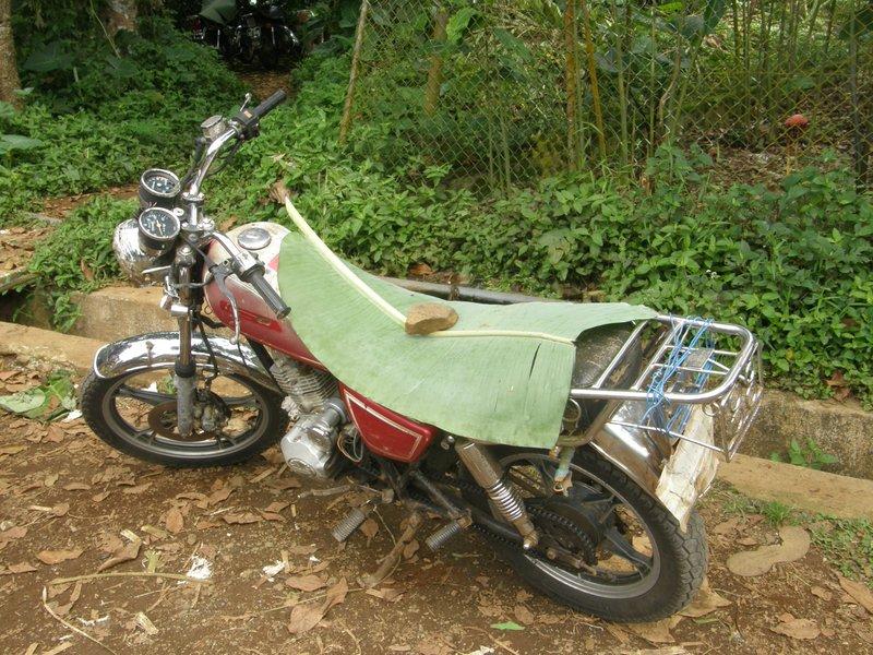Astuce de motard