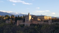 L'Alhambra