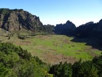 Cratère de Cova