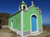 Chapelle sur Brava