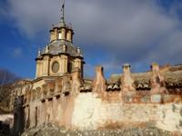 Abadia del Sacromonte