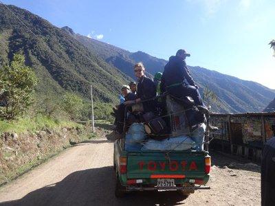 Day 3 - truck