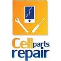 Acellpartsrepair logo