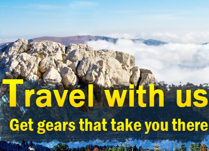 tour and travel company