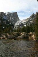 Dream Lake, CO