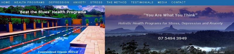 Beat the Blues – Anxiety Australia| Depression Help Australia