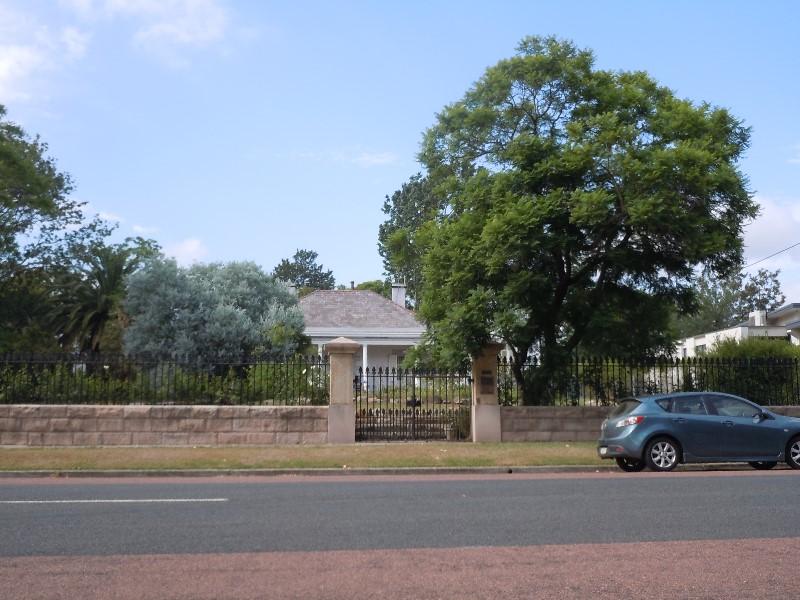 Morpeth Real Estate