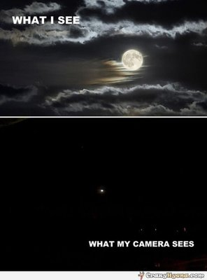 This post describes perfectly how I feel about attempting to take pictures of the moons in Turkey! They are magnificent yet none of my photos could do them justice