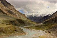 Ladakh Valley