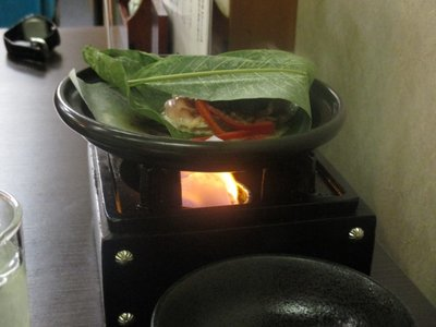 Japanese version of a fondue