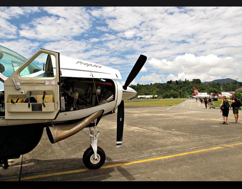 SusiAir Cessna