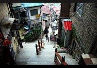 Shimla Stairs