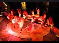 Yamato-Zep Drummers