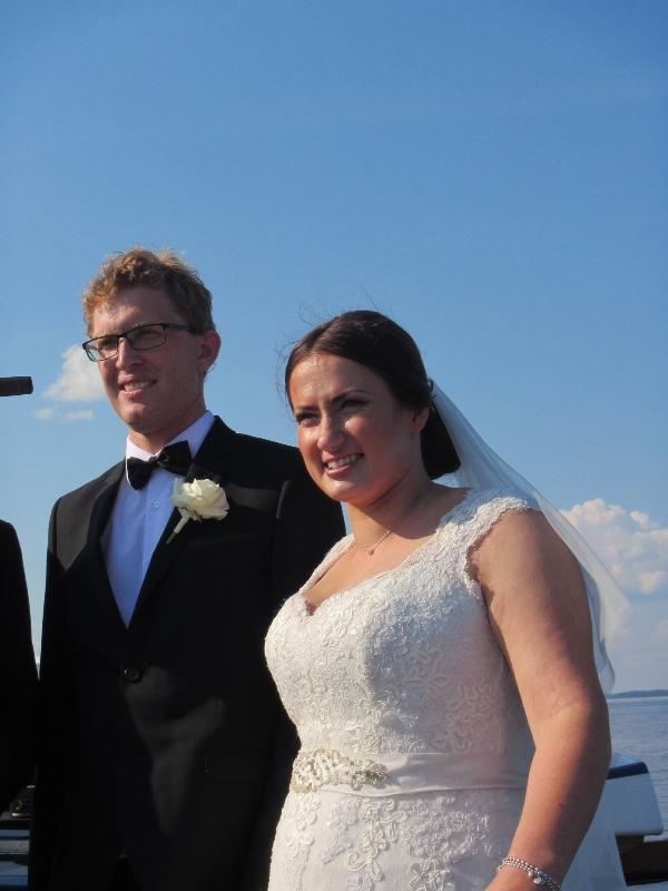 Hanna & Daves wedding