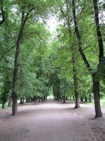 Palace Gardens Oslo