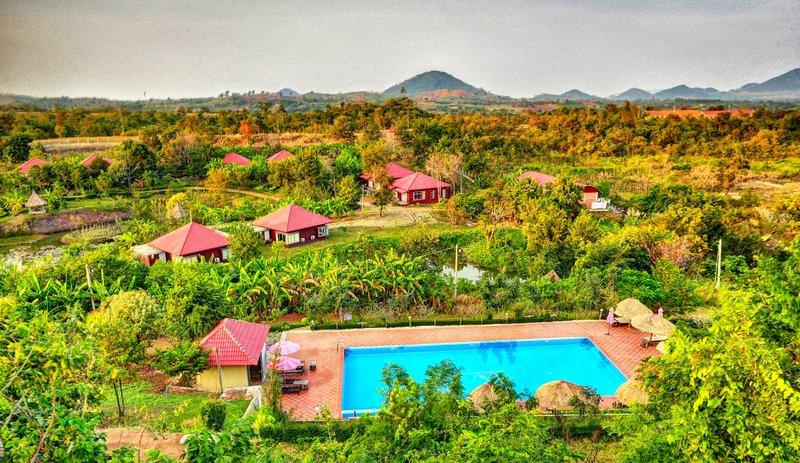Eco Resort at Pailin