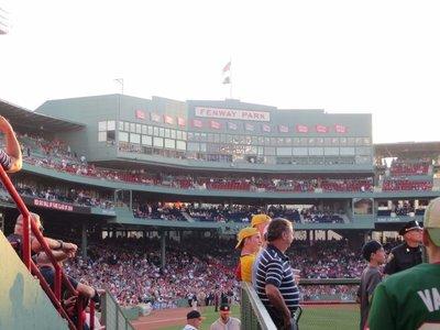 Oldest Ballpark in MLB