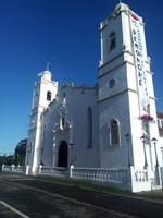 Saint John Baptist Cathedral