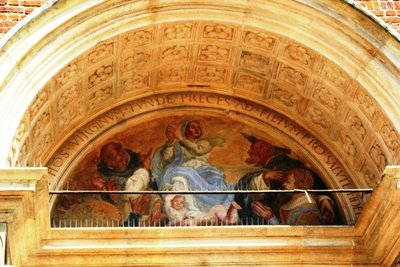 Monastery of Santa Maria dela Grazzie
