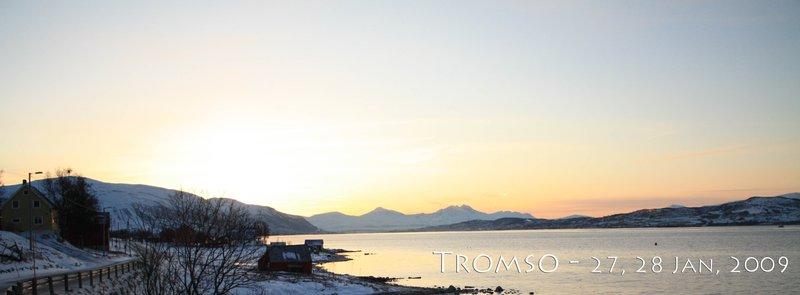 Oldervik Norway