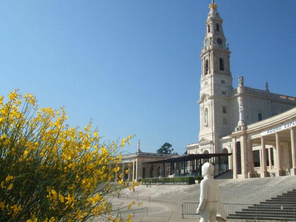 At Fatima