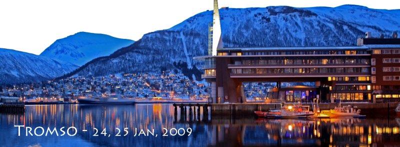 Tromso - An unique city of the Arctic (2)