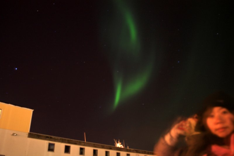 Northern Lights 8