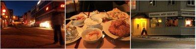Shanghai Restaurant in Tromso