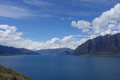 Lake Hawea 2