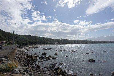 Kaikoura shoreline 2