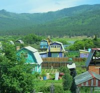 Russian Villages