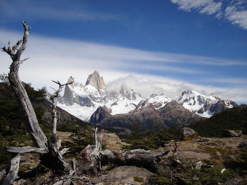 Mount Fitz Roy