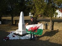 Me at Rorkes Drift