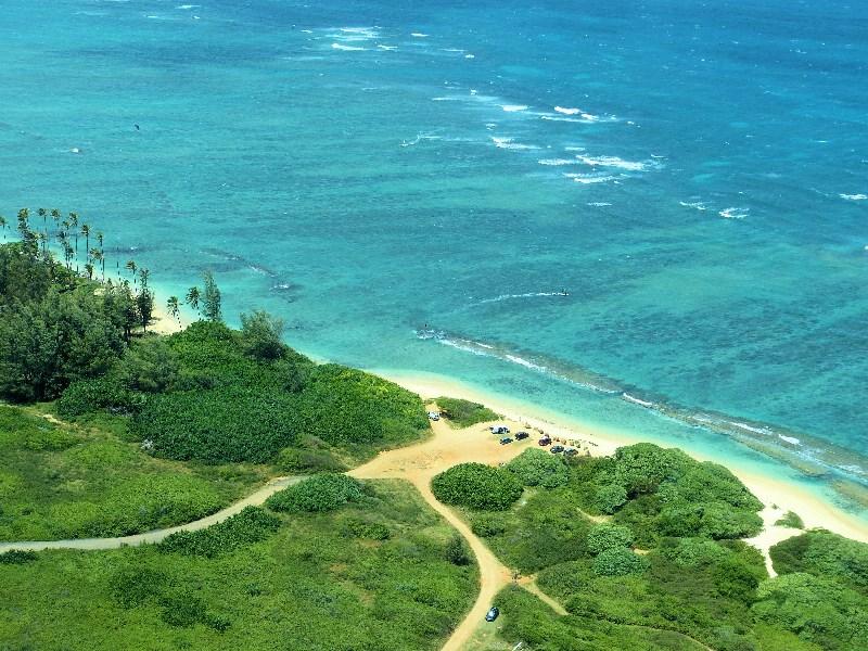 Kanaha Beach Park Maui, James Brennan Molokai Hawaii