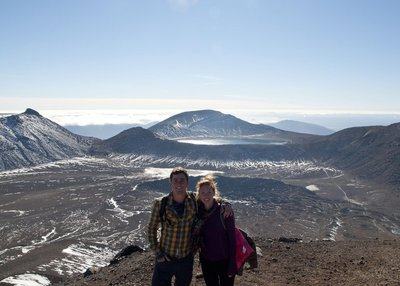 Tongariro crossing_27