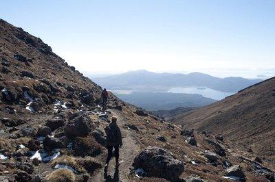 Tongariro crossing_40