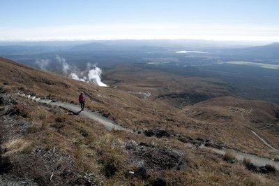 Tongariro crossing_45