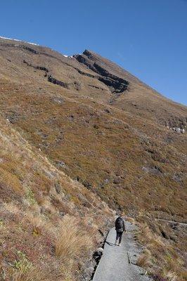 Tongariro crossing_48