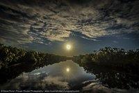 Jim Jim Billabong Sunset