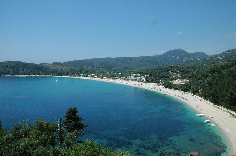 Greece - Epirus - Parga