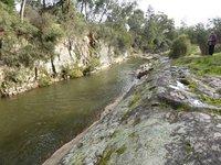 Canyon Walk, Ovens River, Bright VIC