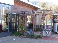 A great little brewery, Bright VIC.
