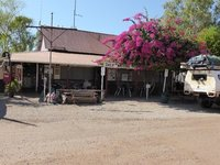 Daly Waters Pub, NT