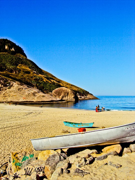 Praia da Macumba, RJ - BRAZIL