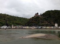 An der Loreley