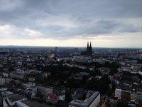 Cologne Osman30 View